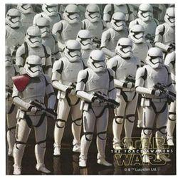 P.STAR WARS FORCE AWAK.20SZT.SERW.33X33 2W.