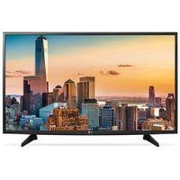 Telewizory LED, TV LED LG 49LJ515
