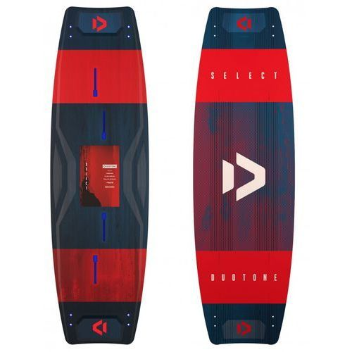 Deski do kitesurfingu, Deska Kite Duotone Select 2019