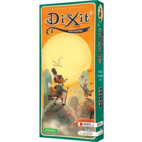 Planszówki, Dixit 4: Początki
