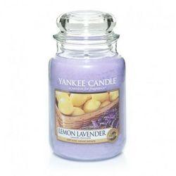 Yankee Candle Lemon Lavender Classic Large Jar 623 g