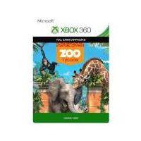 Gry na Xbox 360, Zoo Tycoon (Xbox 360)