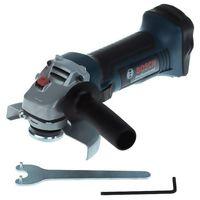 Szlifierki i polerki, Bosch GWS 18-125 V-LI