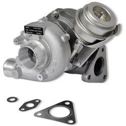vidaXL Turbosprężarka do Audi Skoda VW