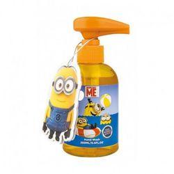 Despicable Me Hand Wash with Giggling Sound Minionki Mydło z dźwiękiem 250 ml