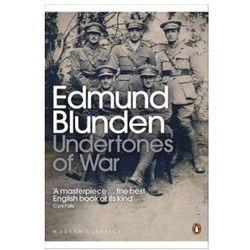 Undertones Of War (opr. broszurowa)