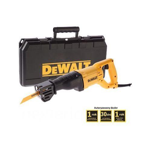 Piły i pilarki, DeWalt DW304PK