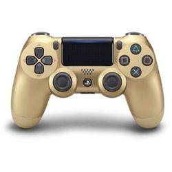 Sony DualShock 4 V2 złoty