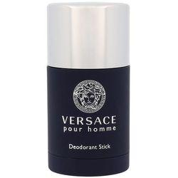Versace Pour Homme Dezodorant stick 75 ml -