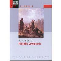 Filozofia, Krótkie wykłady z filozofii Filozofia Oświecenia (opr. miękka)