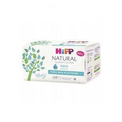 Chusteczki pielęgnacyjne HiPP 6Y40EU Oferta ważna tylko do 2031-10-12