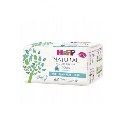 Chusteczki dla niemowląt, Chusteczki pielęgnacyjne HiPP 6Y40EU Oferta ważna tylko do 2031-09-09