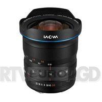 Obiektywy fotograficzne, Laowa C-Dreamer 10-18 mm f/4,5-5,6 do Nikon Z