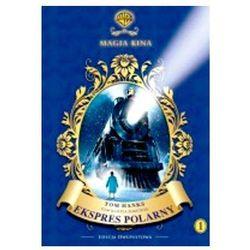 Film GALAPAGOS Ekspres Polarny (2 DVD) (Magia kina) The Polar Express