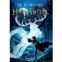 Literatura młodzieżowa, Harry Potter i więzień Azkabanu (opr. twarda)