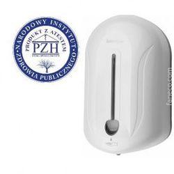 Automatyczny dozownik mydła w płynie 1,1l POP