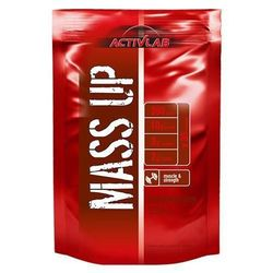 ACTIVLAB Mass Up - 3500g - Vanilla
