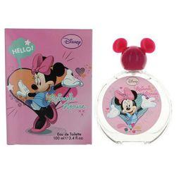 Disney Minnie Mouse Kids Eau de Toilette 100 ml