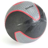 Piłki i skakanki, Piłka lekarska Reebok 5 kg - 5 kg