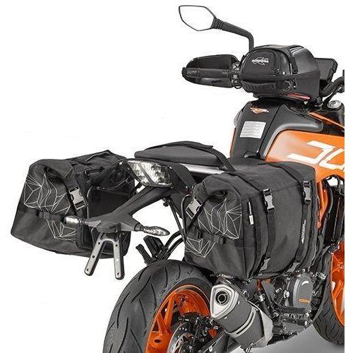 Stelaże motocyklowe, Kappa te7707k stelaż pod sakwy boczne ktm duke 125-390