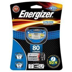 ENERGIZER LATARKA VISION HEADLIGHT >> BOGATA OFERTA - SUPER PROMOCJE - DARMOWY TRANSPORT OD 99 ZŁ SPRAWDŹ!