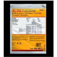 Chemia fotograficzna, Kodak D-76 na 3,8l galon wywoływacz negatywowy