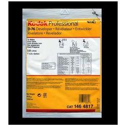 Kodak D-76 na 3,8l galon wywoływacz negatywowy