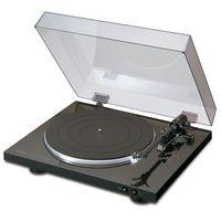 Gramofony, Gramofon DENON DP-300F Czarny