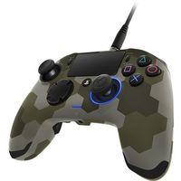 Gamepady, Kontroler BIG BEN Nacon Revolution Controller Camo Zielony do PS4