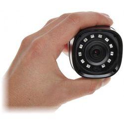 KAMERA AHD, HD-CVI, HD-TVI, PAL HAC-HFW1220R-0360B - 1080p 3.6mm DAHUA