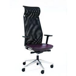 PROFIm Fotel obrotowy PERFO III 11S dla osób wysokich