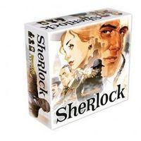 Gry dla dzieci, Sherlock -