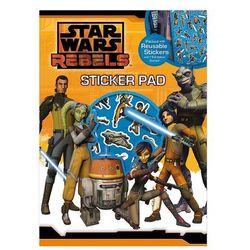 Star Wars Rebels. Naklejki papierowe