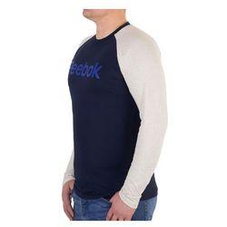 T-shirt Reebok Longsleeve BR529 B19971