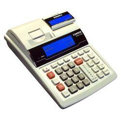 Kasa fiskalna Datecs SEMI E.KO kopia elektroniczna drukuje NIP nabywcy na paragonie!!!