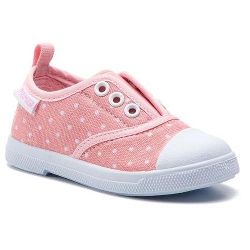 Buty sportowe dla dzieci, Trampki PRIMIGI - 3445122 Rosa