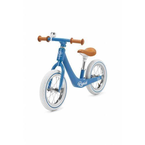 Rowerki biegowe, Kinderkraft Rowerek biegowy RAPID 5Y37G6 Oferta ważna tylko do 2031-09-09