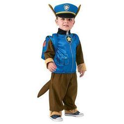 Kostium Psi Patrol - Chase - Toddler