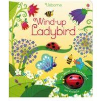 Książki dla dzieci, Wind-up ladybird