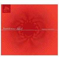 Pozostała muzyka poważna, Bartłomiej Pękiel (CD) - Andrzej Kosendiak