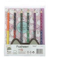 Kolorowanki, Blueprint Zestaw podróżny do kolorowania Pusheen