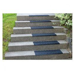 Gumowe nakładki na schody