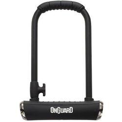 Zapięcie rowerowe ONGUARD PitBull STD X-SERIES 8003 U-LOCK - 14mm 115mm 230mm - 5 x Klucze z kodem (NEW)