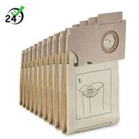 Worki do odkurzaczy, Papierowe worki do CV 36/2 i CV 46/2 Karcher # GWARANCJA DOOR-TO-DOOR