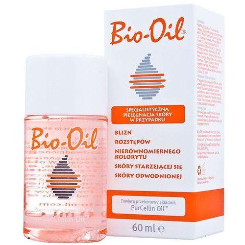 Kosmetyki dla kobiet w ciąży, BIO OIL Olejek do skóry 60ml