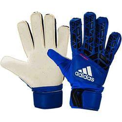 Rękawice bramkarskie ADIDAS AZ3681 (rozmiar 5.5) Biało-niebieski