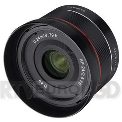 Samyang AF 24mm f/2.8 FE (Sony)