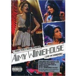 Amy Winehouse - I TOLD YOU I WAS TROUBLE - Zakupy powyżej 60zł dostarczamy gratis, szczegóły w sklepie