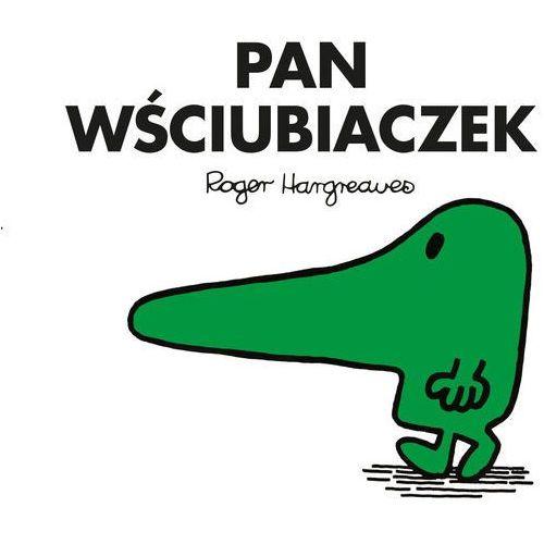 Książki dla dzieci, Pan Wściubiaczek - Praca zbiorowa (opr. broszurowa)