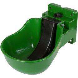 Kerbl Poidło K50, zielone, plastikowe, 2,2 L, 225031 Darmowa wysyłka i zwroty